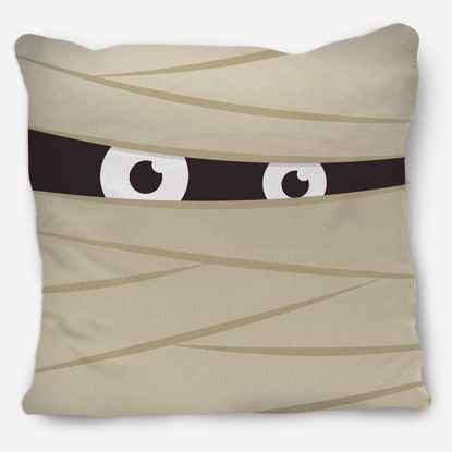 Picture of Mummy Pillow