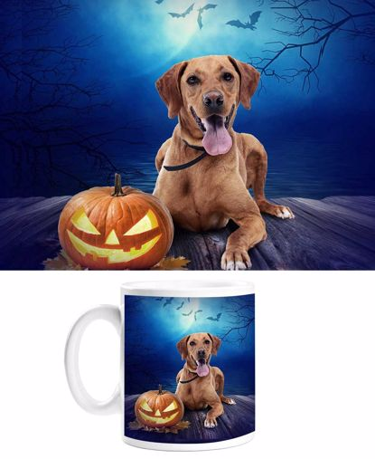 Picture of Spooky Lake Mug