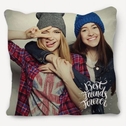 Picture of Best Friends Forever Pillow