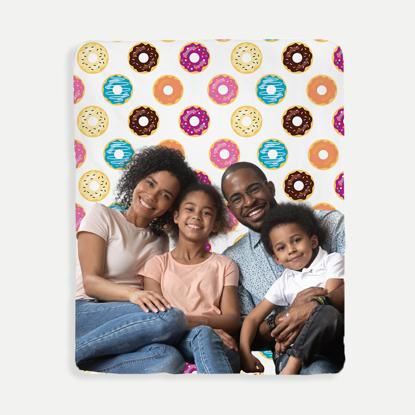 Donuts Blanket