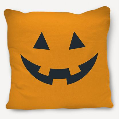 Picture of Pumpkin Pillow
