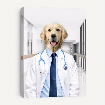 Picture of Doctor Pet