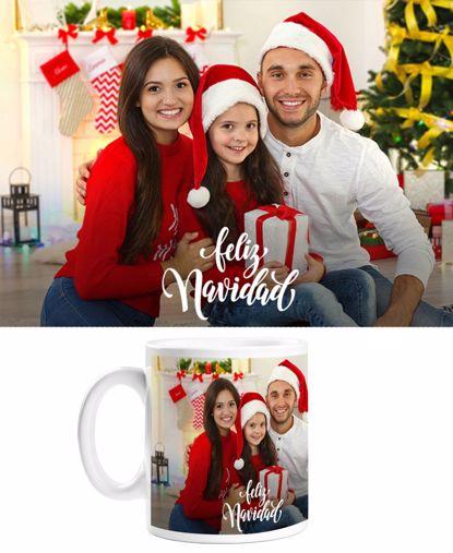Picture of Feliz Navidad Mug