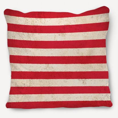 Picture of American Stripes Pillow