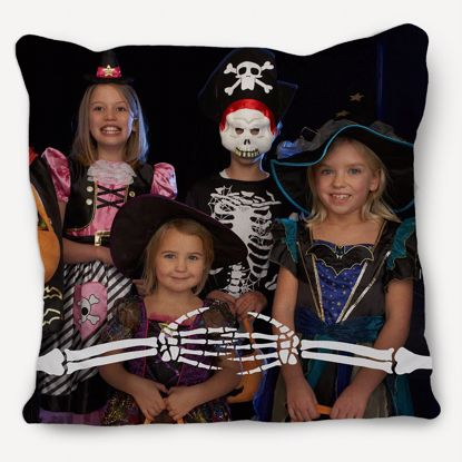 Picture of Skeleton Hug Pillow