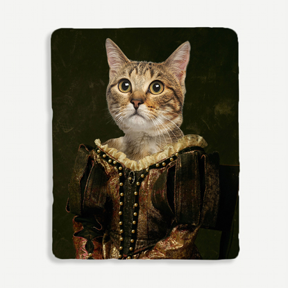 Regal Pet Princess Blanket