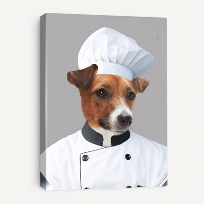 Picture of Chef Pet - 11x14