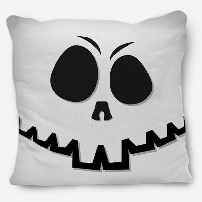 Picture of Skull Pillow