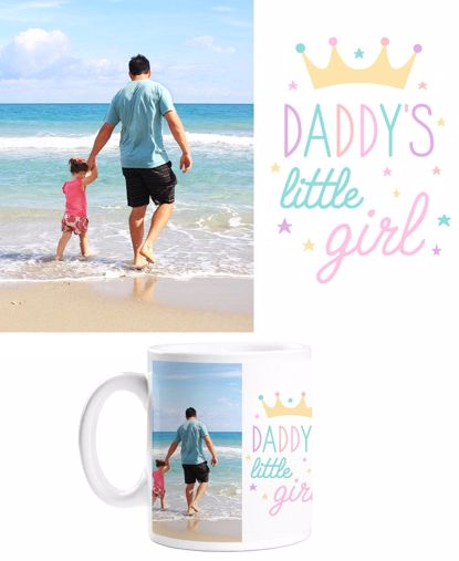 Picture of Daddy's Little Girl Mug