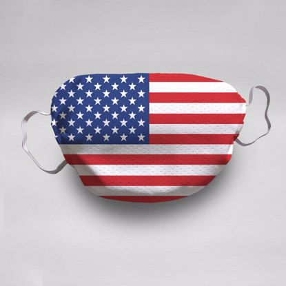America Face Mask (5-pack)